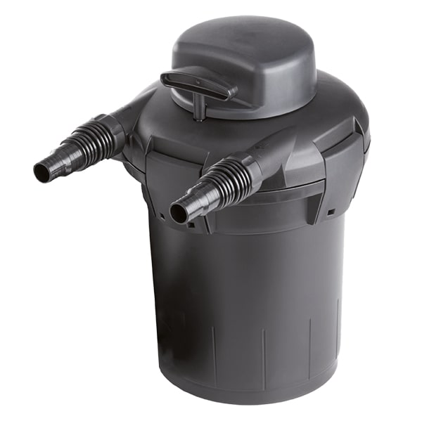 The Pond Guy SimplyClear Pressurized Filtration System