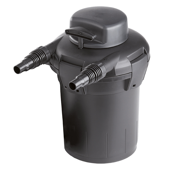The Pond Guy® SimplyClear™ Pressurized Filtration System