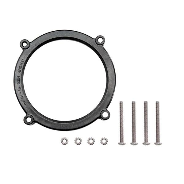 The Pond Guy® SuperFlo™ Rotor Locking Ring w/ Hardware