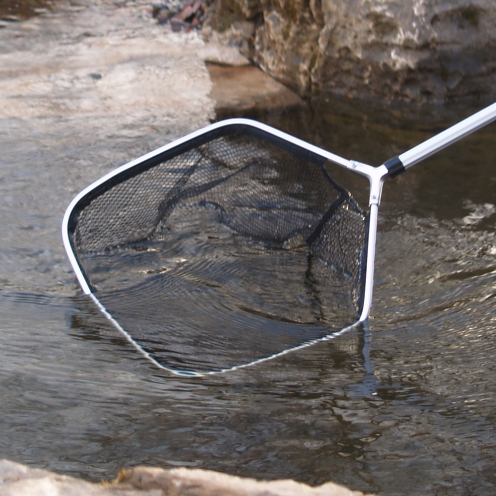 Pond cleaning accessories pond care and maintenance for Garden pond cleaning nets