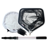 The Pond Guy® 3-In-1 Combo Net