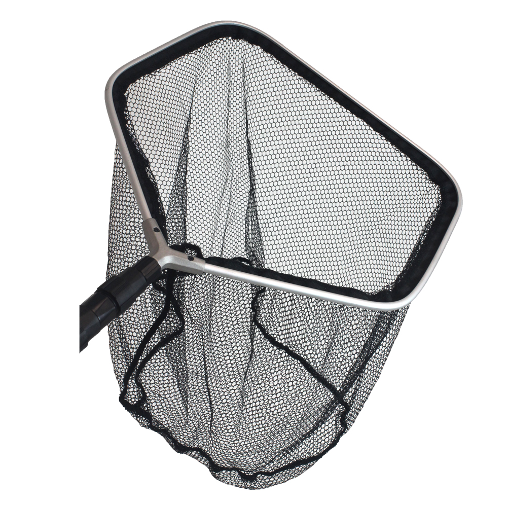 The pond guy 3 in 1 interchangeable pond tool fish net for Replacement fishing net