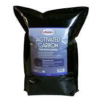 The Pond Guy Activated Carbon 9 Pounds