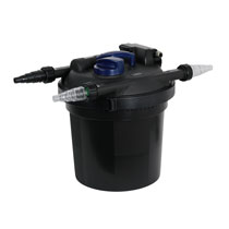 The Pond Guy AllClear G2 Pressurized Filtration System