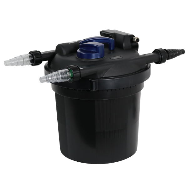 The Pond Guy® AllClear™ G2 Pressurized Filtration System