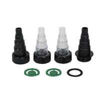 The Pond Guy AllClear G2 Replacement Barbed Fitting Set