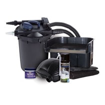 The Pond Guy® AllClear™ Ecosystem Pond Kit