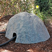 The Pond Guy® AllClear™ Rock Cover