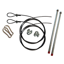 Fountain Mooring Kit - 150' Mooring Kit