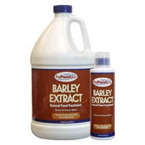 The Pond Guy Barley Extract