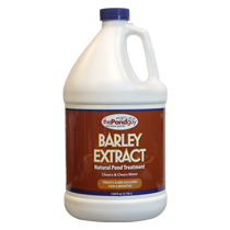 The Pond Guy Barley Extract 128 Ounce