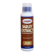 The Pond Guy Barley Extract 8 Ounce