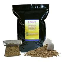 The Pond Guy® Barley Straw Pellets