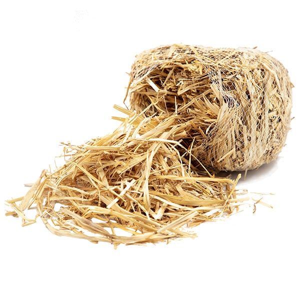 The Pond Guy Barley Straw Bale