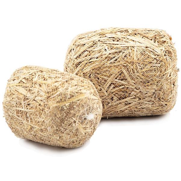 The Pond Guy Barley Straw Bale