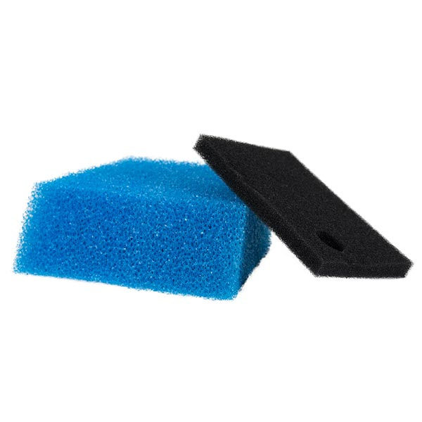 Clearsolution Filter Pad Set Replacement Filters The