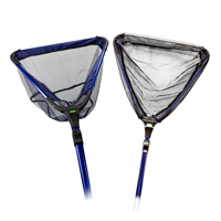 The Pond Guy® Collapsible Skimmer & Fish Net