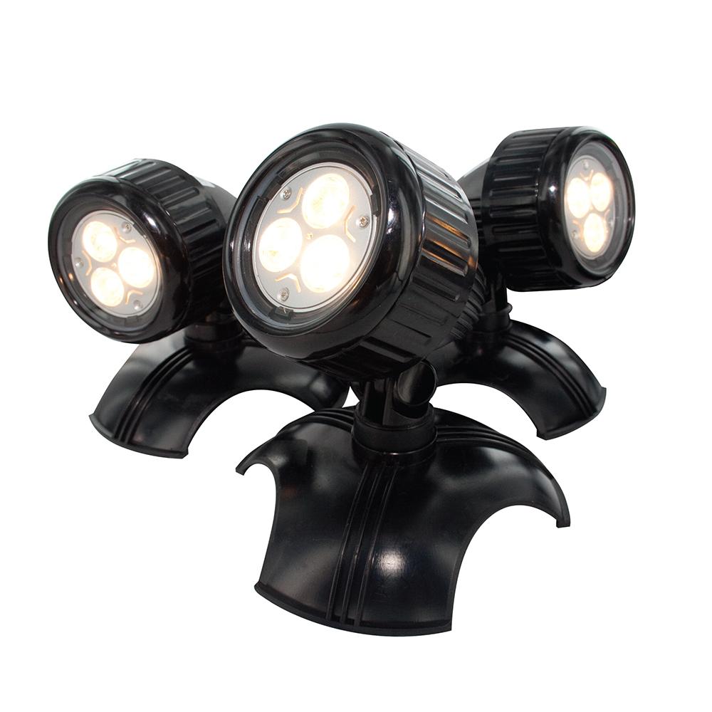 The Pond Guy<sup>&reg;</sup> LEDPro<sup>&trade;</sup> 3 Watt Lights