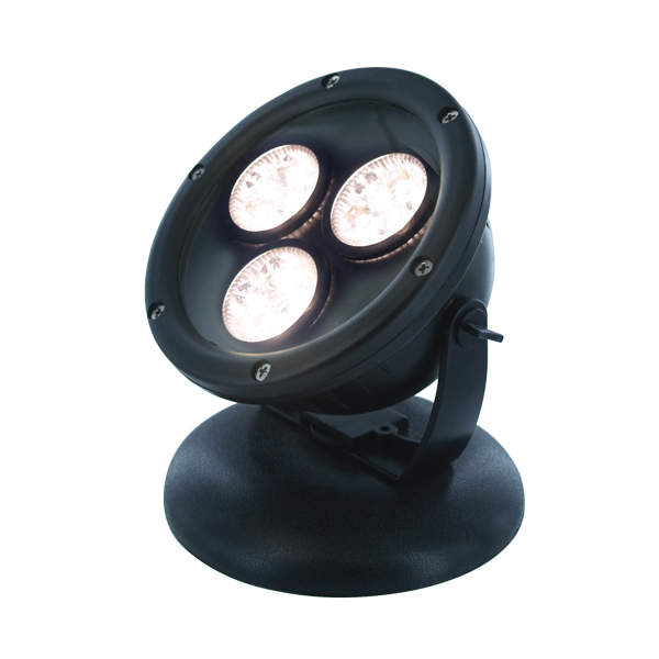The Pond Guy® LEDPro™ 12 Watt, Submersible Single Light