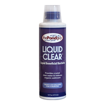 Pond Logic LiquidClear 16 Ounce