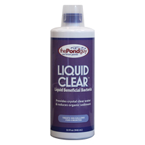 Pond Logic LiquidClear 32 Ounce