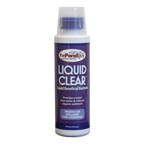 Pond Logic LiquidClear 8 Ounce