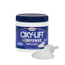 The Pond Guy Oxy-Lift Defense