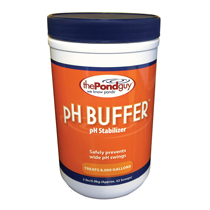 The Pond Guy pH Stabilizers pH Buffer™ 2 Pounds