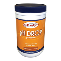 The Pond Guy pH Stabilizers pH Drop™ 2 Pounds
