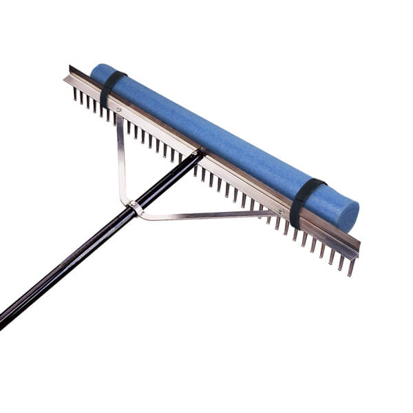 The Pond Guy® Pond & Beach Rake