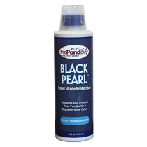 The Pond Guy Pond Shade Black Pearl 16 Ounce