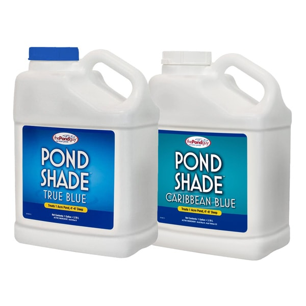 The Pond Guy PondShade Pond Dye Gallon