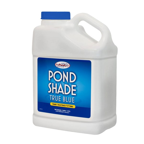 The Pond Guy® PondShade™ Pond Dye Gallon