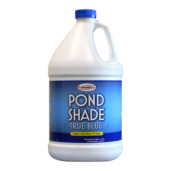 The Pond Guy® PondShade™ Pond Dye, Gallon