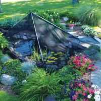 The Pond Guy® PondShelter™ Cover Net, 11' x 16'