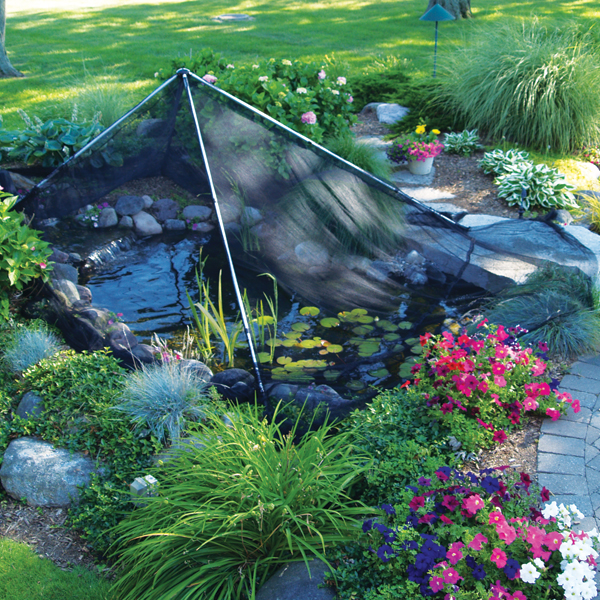 The Pond Guy® PondShelter™ Cover Net, 11' x 16'
