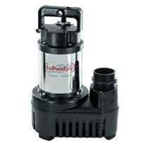 The Pond Guy RapidFlo Asynchronous Waterfall Pump