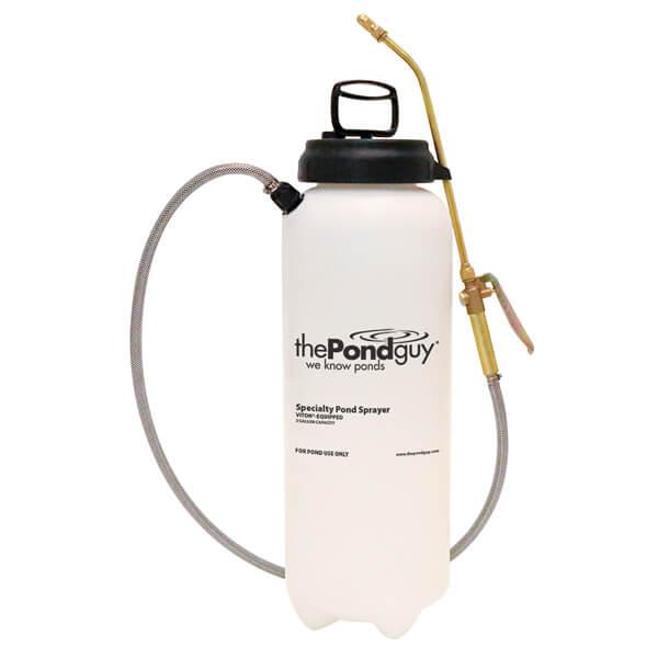 The Pond Guy® Specialty 3 Gallon Pond Sprayer