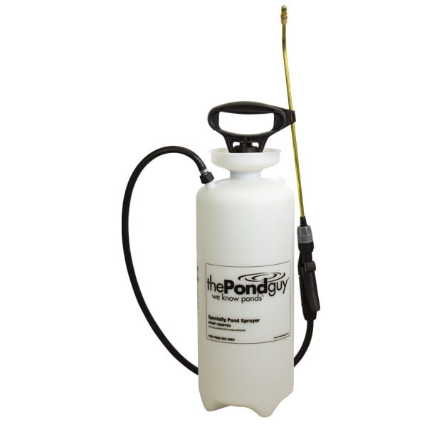 The Pond Guy® Specialty Pond Sprayer
