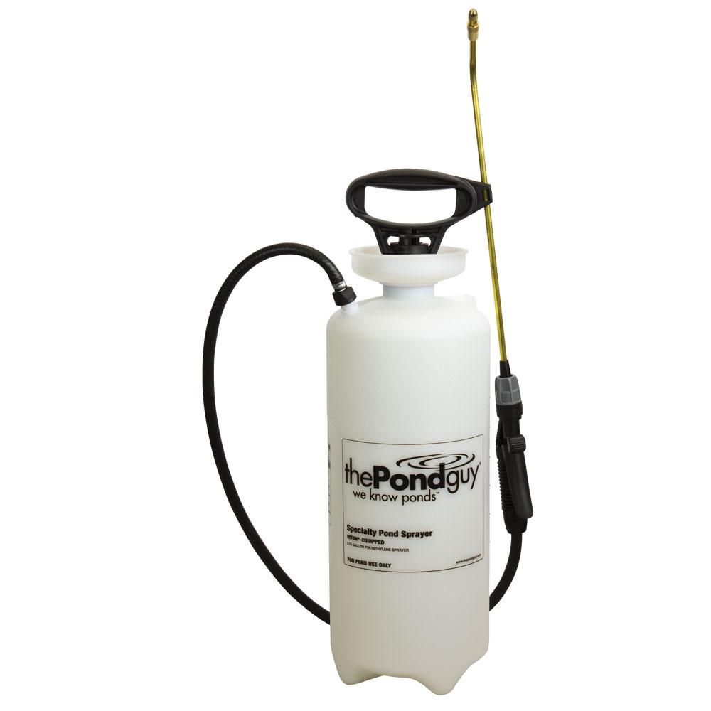 The Pond Guy<sup>&reg;</sup> Specialty Pond Sprayer