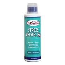 The Pond Guy Stress Reducer Plus 16 Ounce
