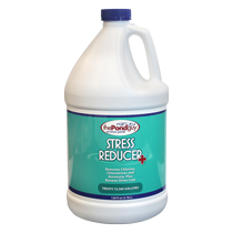 The Pond Guy Stress Reducer Plus 128 Ounce
