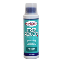 The Pond Guy Stress Reducer Plus 8 Ounce