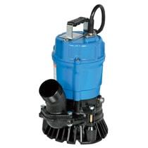 Tsurumi® Portable Cleanout Pump