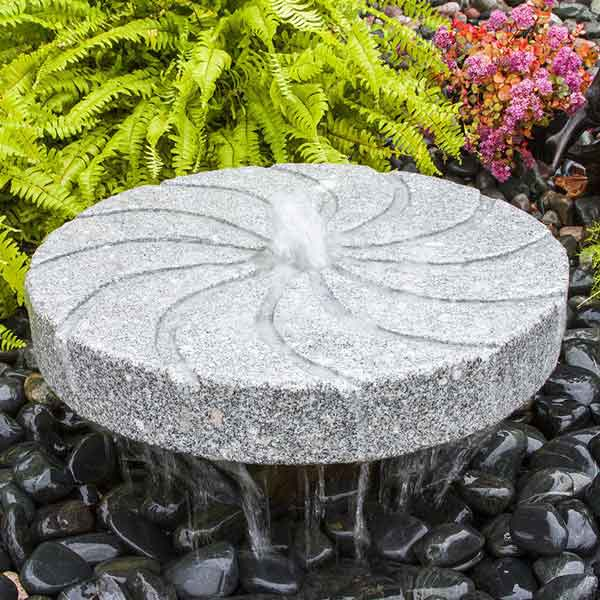 Millstone Fountain Kit