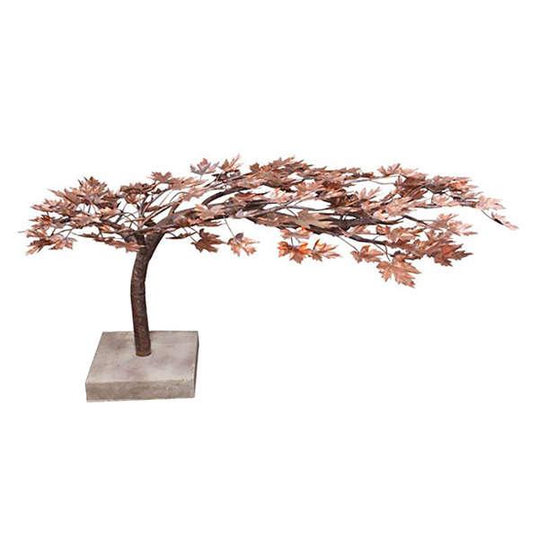 Creeping Maple Tree Fountain Kit