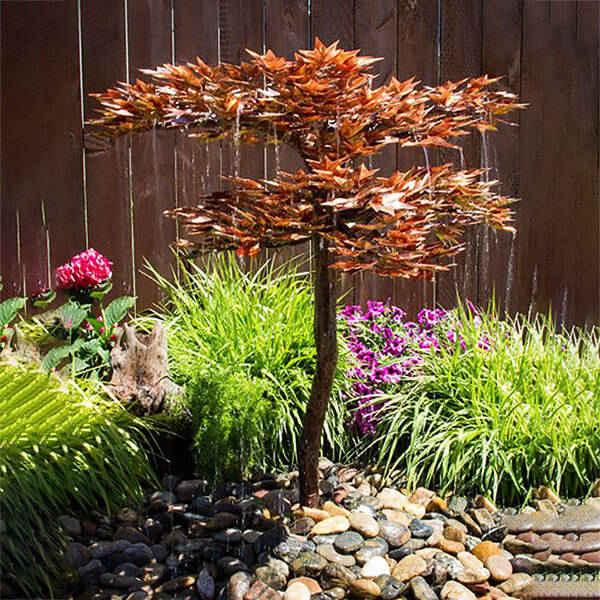 Japanese Maple Tree Fountain Kit