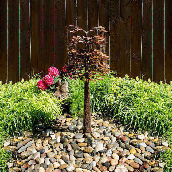 Copper Sequoia Tree Fountain Kit