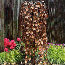 Copper Weeping Elm Tree Fountain Kit