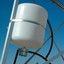 Windmill Freeze Prevention Control System